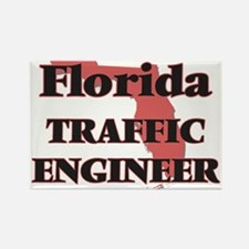 Florida Traffic Engineer Magnets