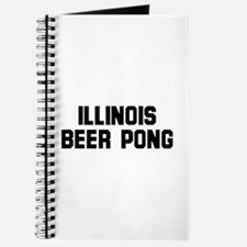 Illinois Beer Pong Journal