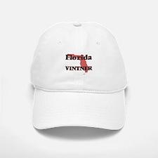 Florida Vintner Baseball Baseball Cap