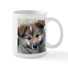 IcelandicSheepdog004 Mugs