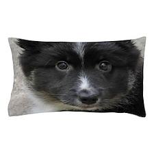 IcelandicSheepdog005 Pillow Case