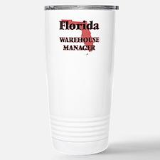Florida Warehouse Manag Travel Mug
