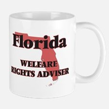 Florida Welfare Rights Adviser Mugs