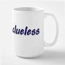 Clueless Mugs