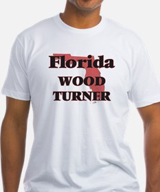 Florida Wood Turner T-Shirt