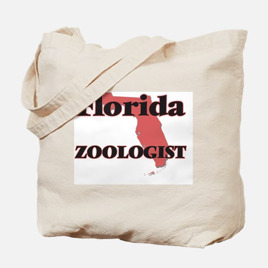 Florida Zoologist Tote Bag