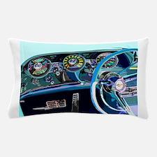 T-BirdDash.jpg Pillow Case