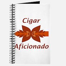 Cigar Aficionado Journal