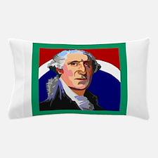 GeorgeWashington.jpg Pillow Case