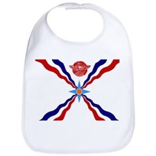 Flag of Assyria Bib