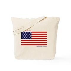 obama 01 Tote Bag