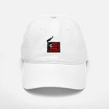 army wife condoms Baseball Baseball Cap