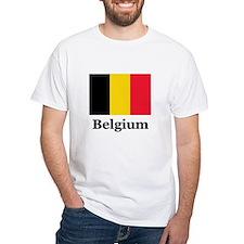 Belgium Shirt