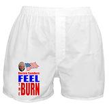 Bernie sanders Undergarments