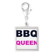 BBQ Queen Charms