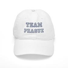 Team Prague Baseball Cap
