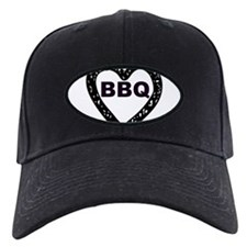 BBQ Baseball Hat