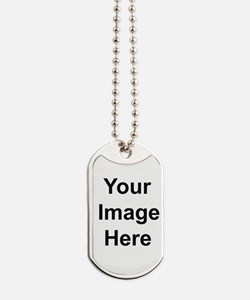 Add your own image Dog Tags