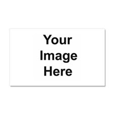 Add your own image Car Magnet 20 x 12