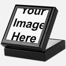 Add your own image Keepsake Box
