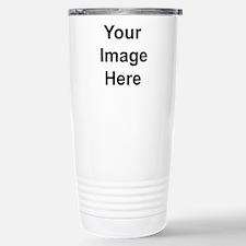 Add your own image Travel Mug