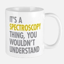 Spectroscopy Thing Mugs
