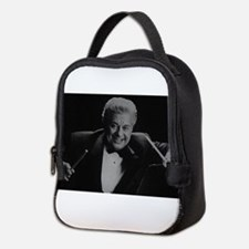 TITO PUENTE Neoprene Lunch Bag