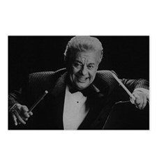TITO PUENTE Postcards (Package of 8)
