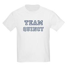 Team Quincy T-Shirt