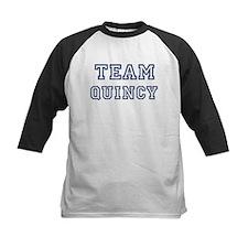 Team Quincy Tee