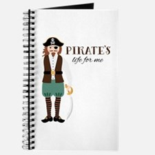 Pirate Life Journal