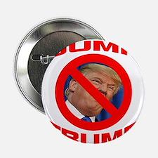 "Dump Trump 2.25"" Button (10 pack)"