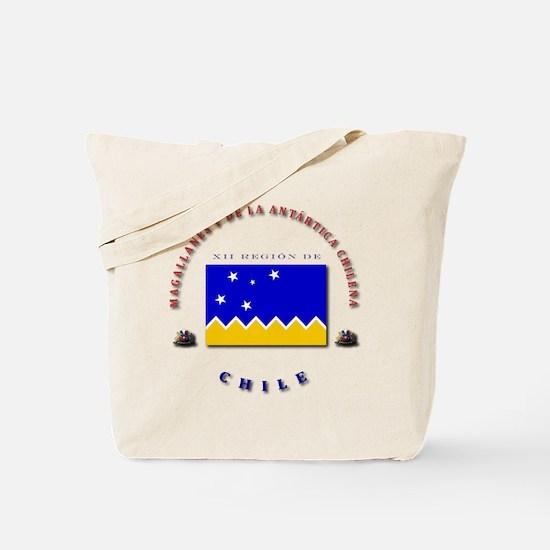 XII Region Tote Bag