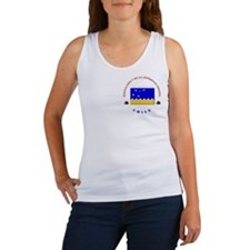 XII Region Women's Tank Top