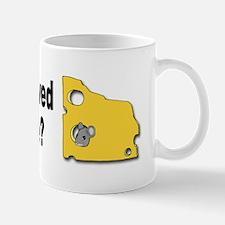 Moved Cheese Mug