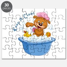 Keep it Clean - Puzzle