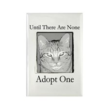 Until There Are None, Adopt a Rectangle Magnet