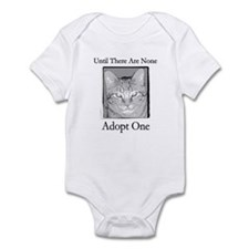 Until There Are None, Adopt a Infant Bodysuit