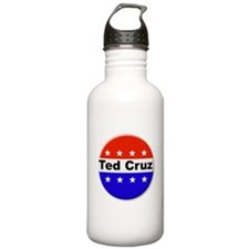 Vote Ted Cruz Water Bottle