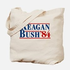 Unique Reagan Tote Bag