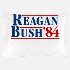 Funny George bush Pillow Case