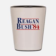 Cute Bush Shot Glass