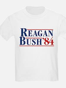 Cute Reagan president T-Shirt