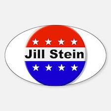 Vote Jill Stein Decal