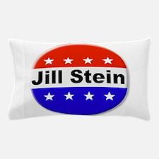 Vote Jill Stein Pillow Case