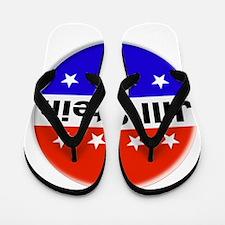 Vote Jill Stein Flip Flops