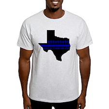 Cute Texas blue T-Shirt