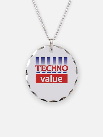 TechnoValue Necklace