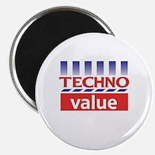 TechnoValue Magnet
