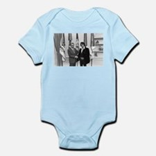 Elvis Meets Nixon Body Suit